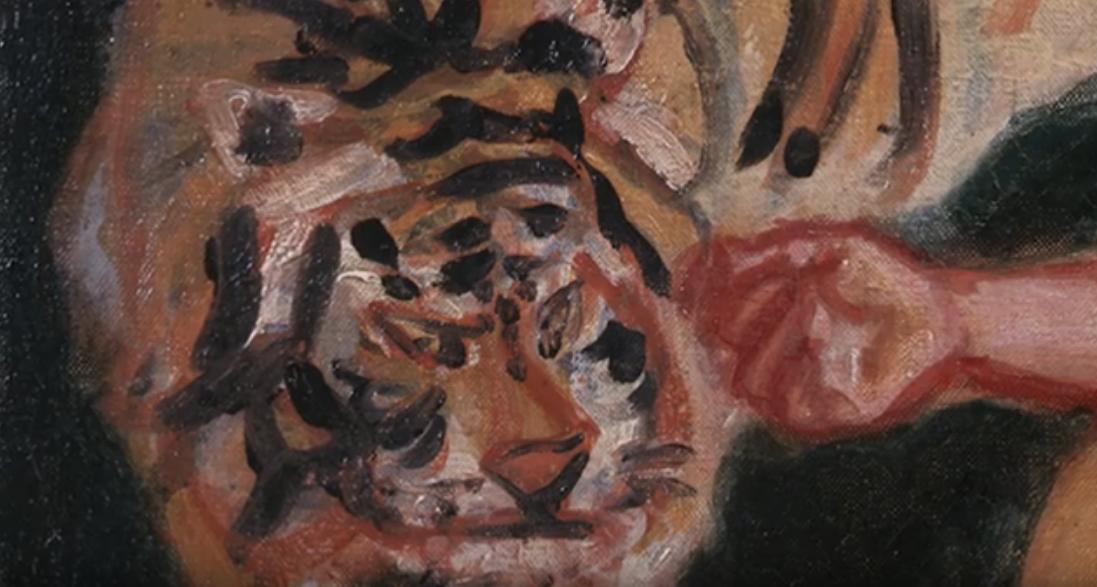 北師美術館〈日本近代洋画大展〉 Yōga: Modern Western Paintings of Japan