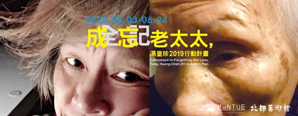 /成忘老太太湯皇珍2019行動計劃/